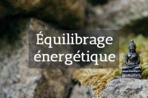Équilibrage énergétique