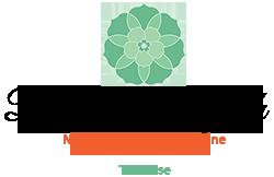 Delphine Dégeilh, Naturopathe Énergéticienne à Toulouse Minimes Logo